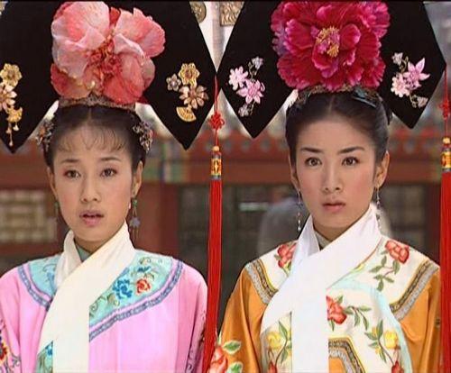 还珠格格中皇上去南阳接紫薇和小燕子回宫,为什么箫剑图片